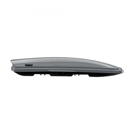COFRE THULE DYNAMIC L - 6129T -900- (TITAN GLOSSY)