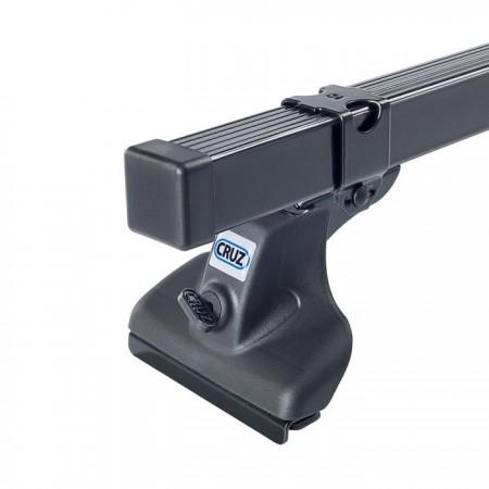 3 barras Cargo Xpro-160_Primastar - Vivaro/Trafic (01->14)/(14->)H2 - Talento/NV300 (16->)H2